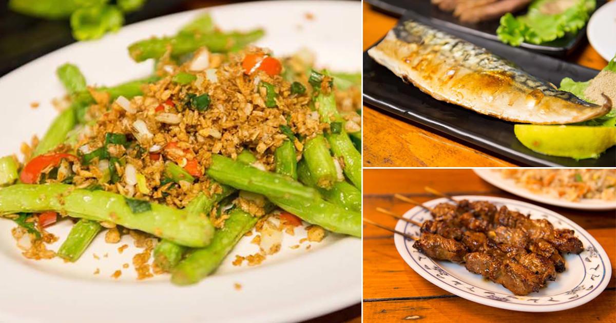 【台南美食】鍋物|熱炒|鹽烤|醬烤|冬天來鍋燒酒雞配燒烤小酌兩杯~~府城騷烤家