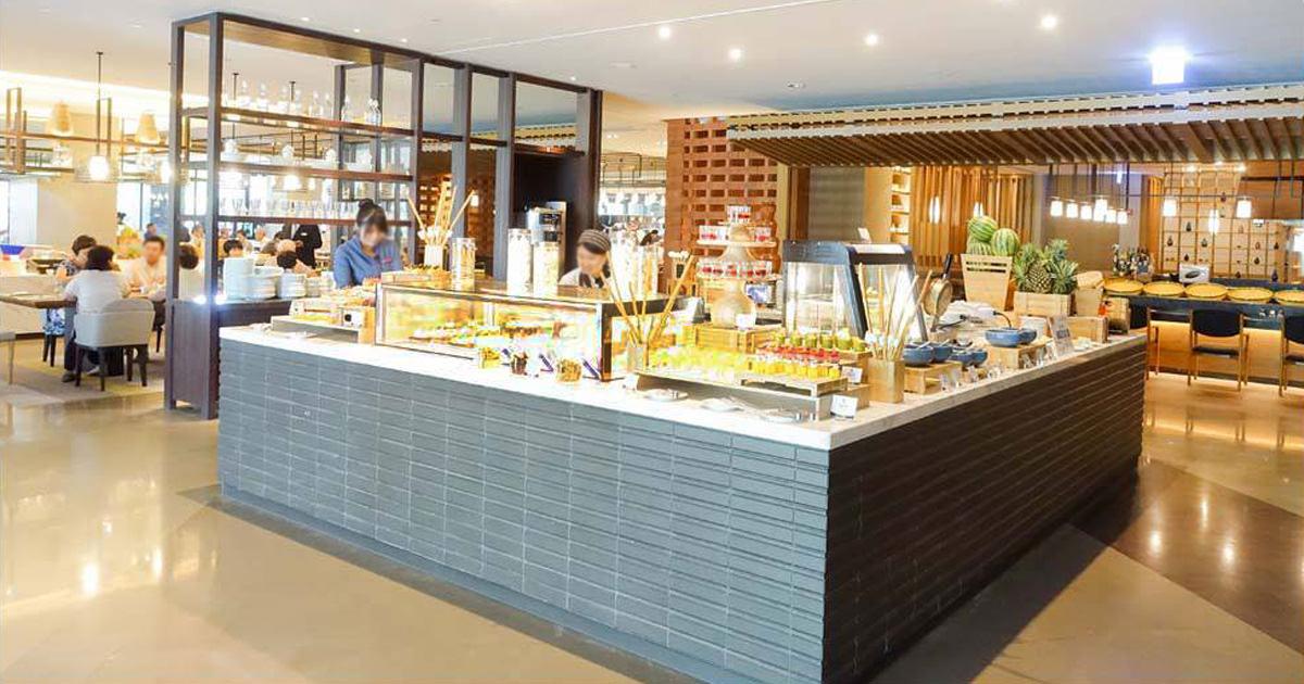 【台南安平區美食】台南大員皇冠假日酒店|和牛.龍蝦三吃.生啤酒吃到飽|甜點繽紛講究~元素自助餐廳