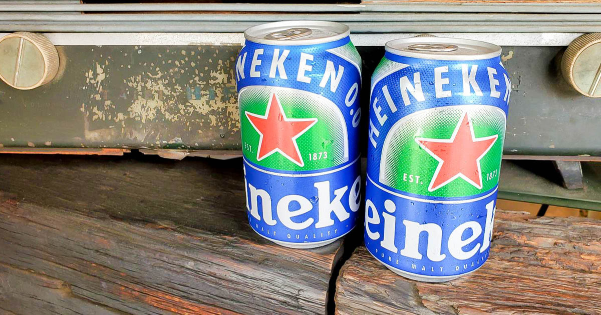 【超商食品】海尼根千杯不醉零酒精飲料|滿足你對啤酒想喝卻不能喝的渴望|全家2件69元~~HEINEKEN0.0.0零酒精
