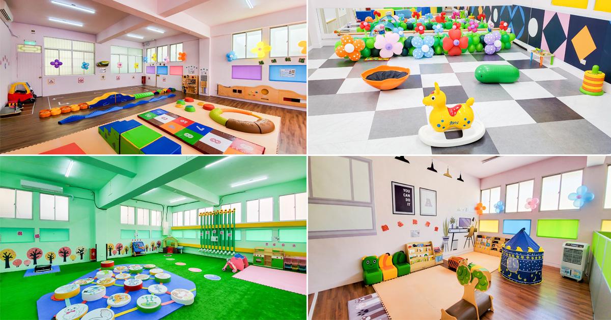 【台南親子】0至未滿4歲幼兒及家長的親子活動空間|免費手作免費使用|配合家長時間六日也開放~臺南市南區親子悠遊館