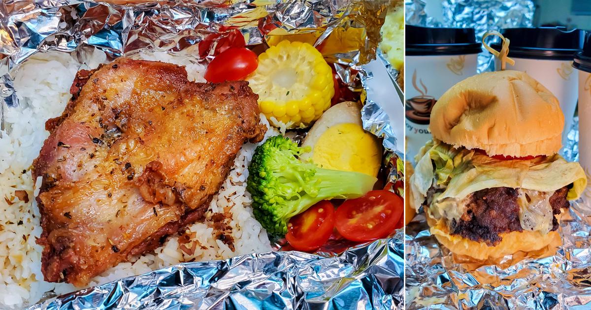 【臺南美食】旅居阿根廷30幾年的主廚料理|阿根廷美食|外帶餐盒|防疫外帶85折~~亞立牛排