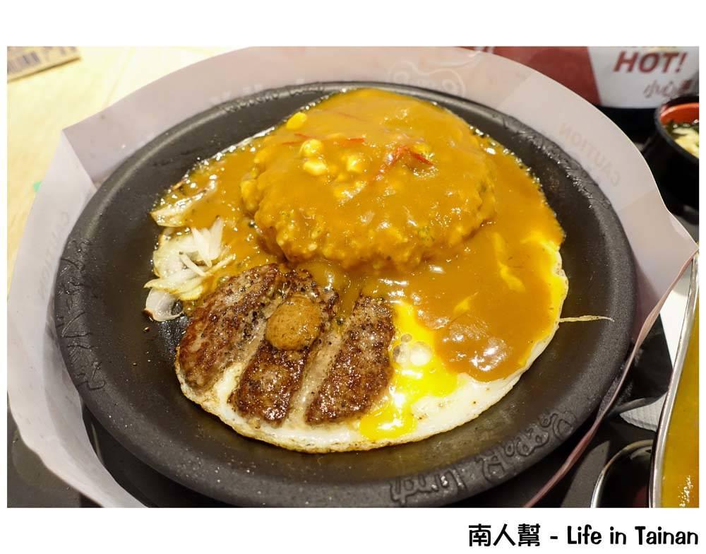 胡椒廚房台南新光西門店