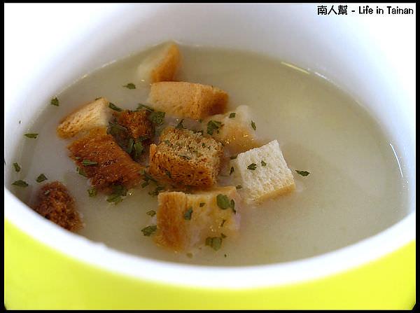 鹿角枝-濃湯