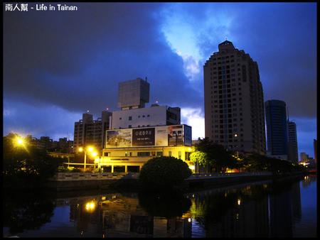 台南運河-02