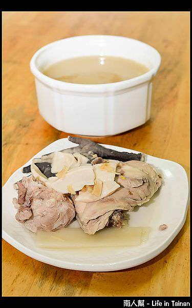 九旺燒臘-燉湯