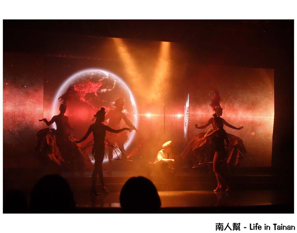 麗星郵輪寶瓶星號(三天二夜)-DAY2