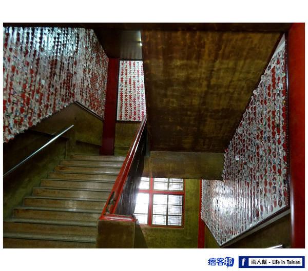 台南土城正統鹿耳門聖母廟