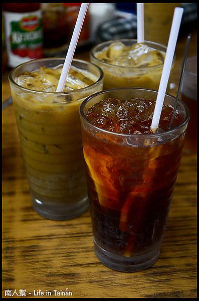 13.好運來-香濃咖啡.檸檬茶