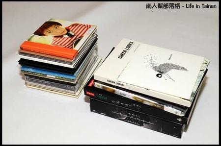 【高雄市左營區-活動】陳綺貞2011夏季練習曲世界巡迴最終站 及 個人蒐藏分享