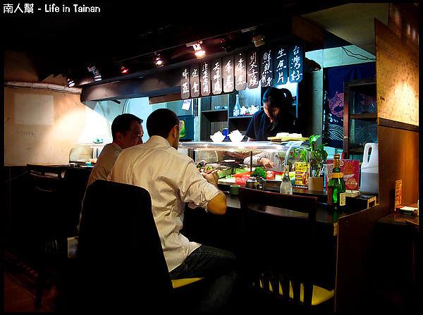 【台北市中山區-美食】松八食堂(松八日本料理)