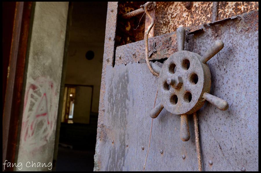 【台南市永康區-景點】原日治時代的『傳原通訊所』 ~~ 慈恩五村(飛雁新村)