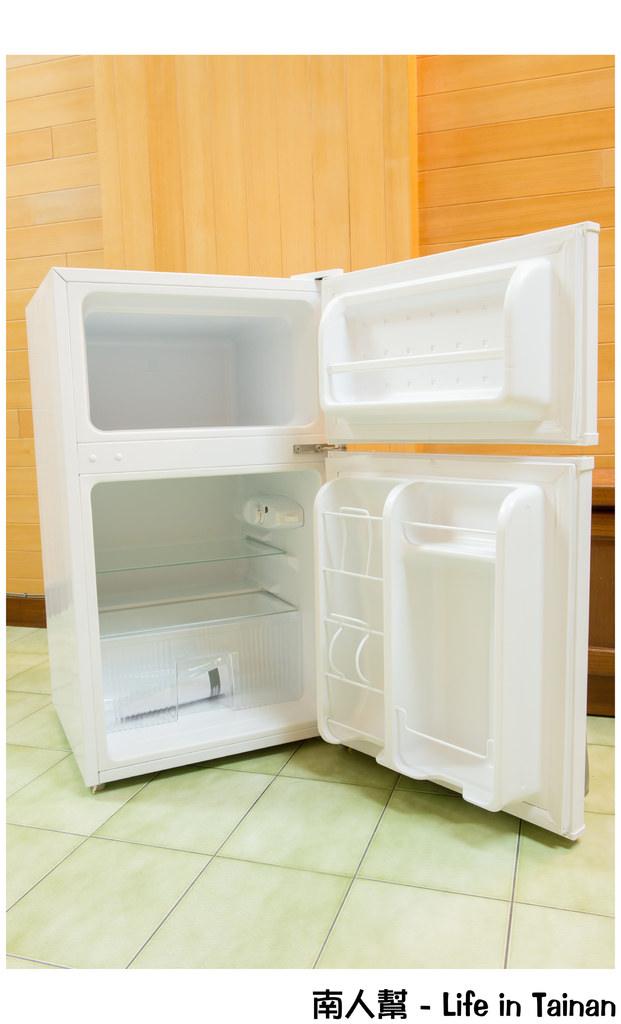美國富及第雙門冰箱(FRIGIDAIRE)