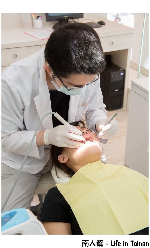 月牙美齒美學中心&康橋牙醫