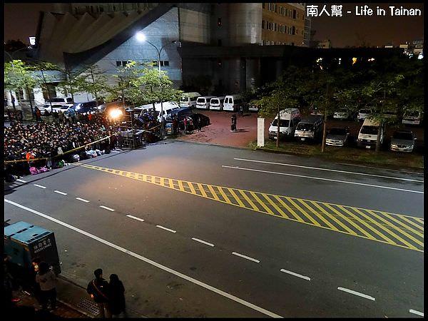 【簽唱活動】卡車音樂會盧廣仲-台南(2012.12.09)
