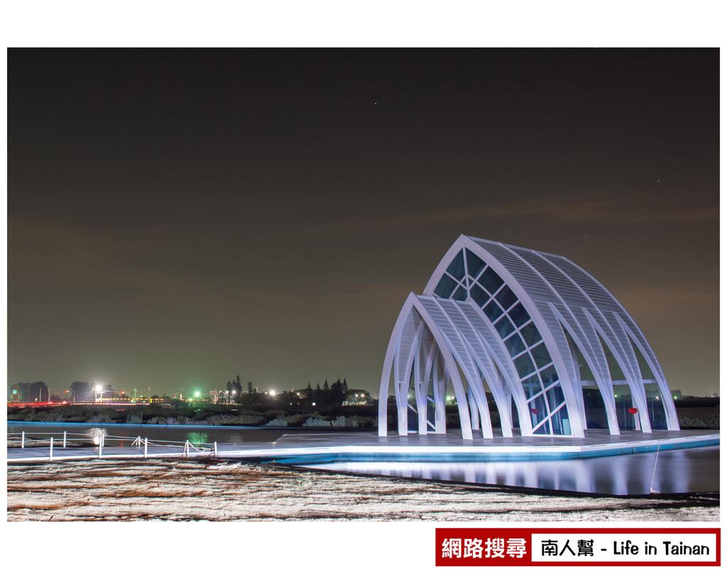 【台南市北門區-景點】台南的關島 全台最大婚紗基地#北門婚紗美地#