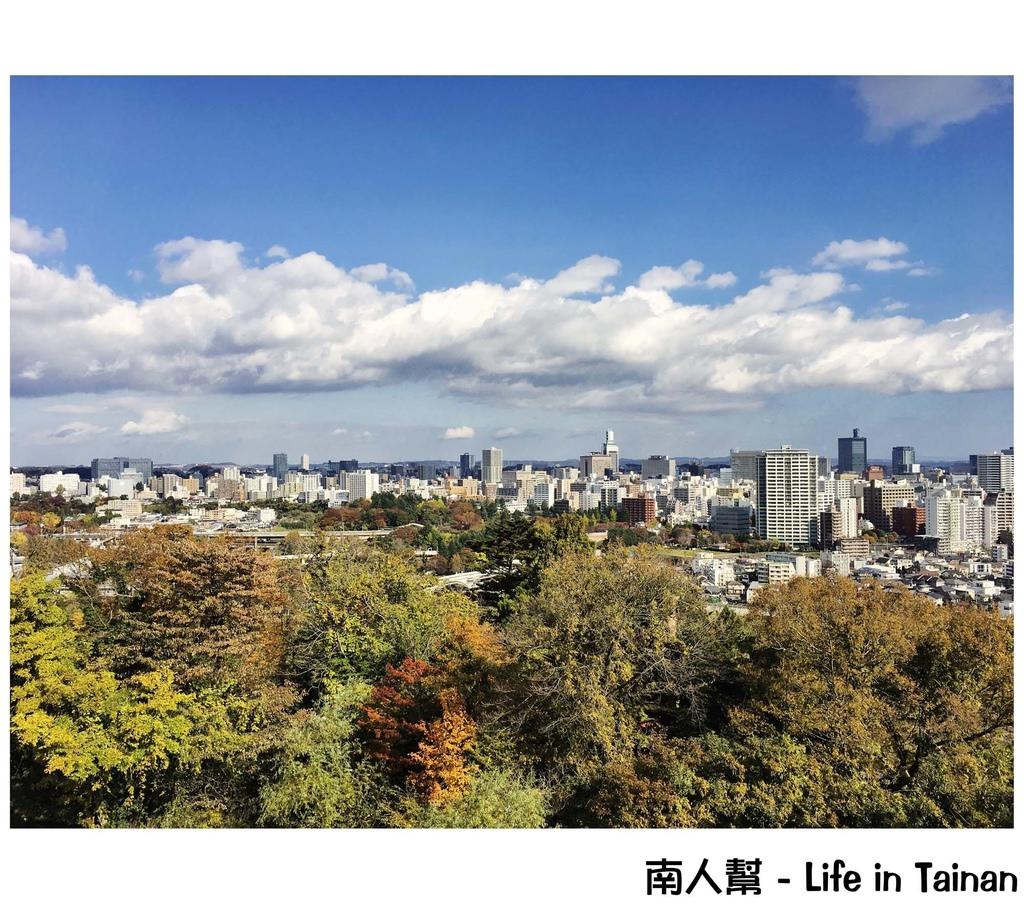 日本仙台五日遊-Day5