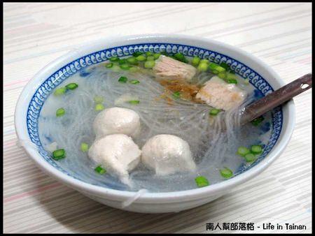 台南府城黃家蝦捲-脆肉魚丸冬粉(25元).jpg