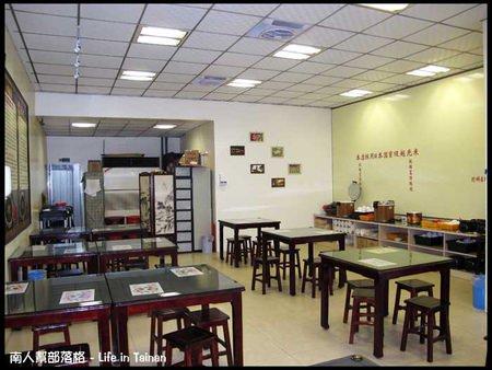 【台南市北區-美食】佳里阿安牛肉清湯