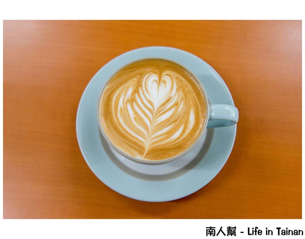 新化老街咖啡