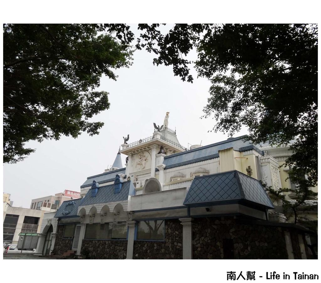 移民署臺南市第一服務站