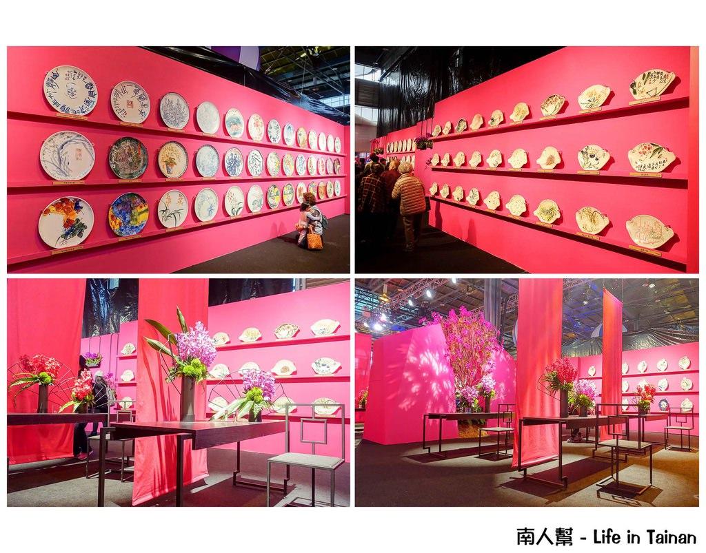 2016臺灣國際蘭展