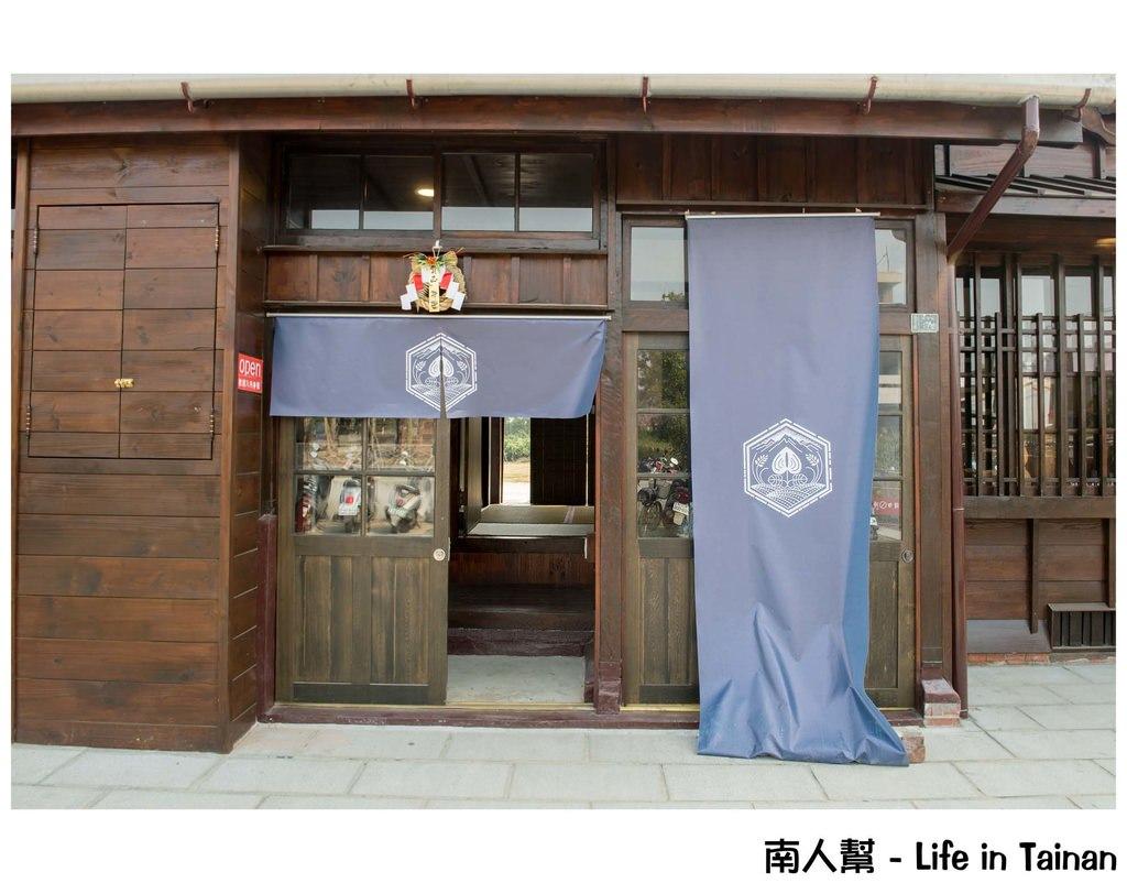 林鳳營車站&林鳳營故事館