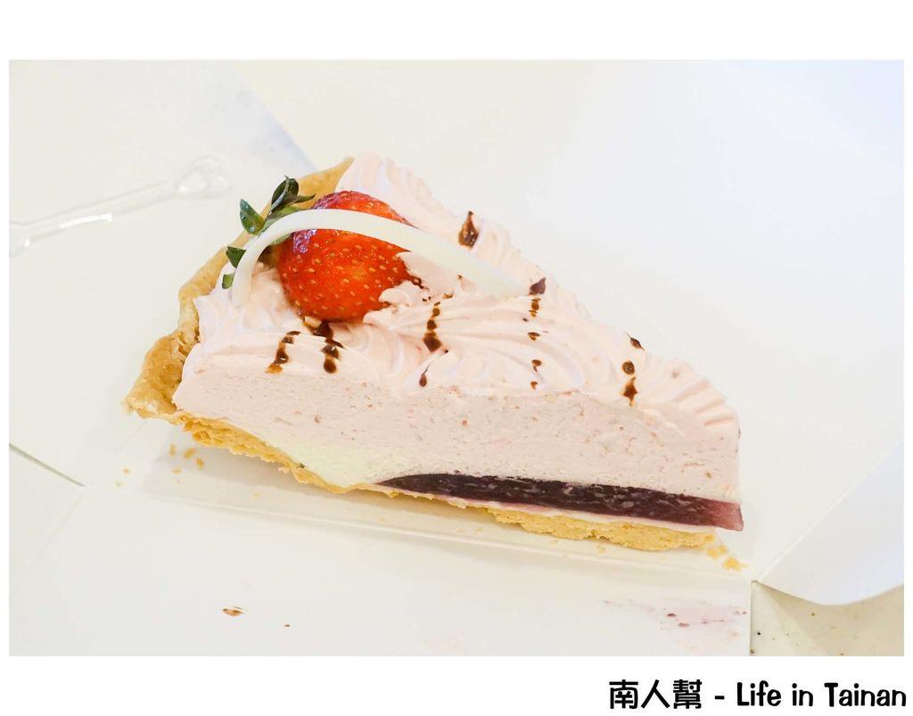 薔薇派台南新光快閃甜點鋪