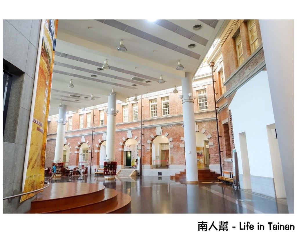 博物館逛大街