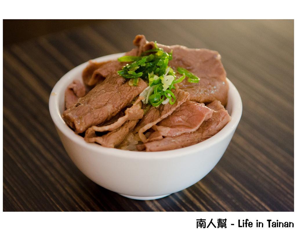 北沢壽喜燒台南店