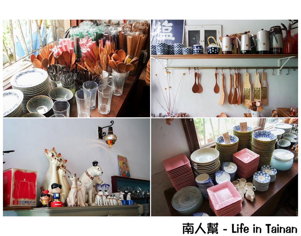 餐桌上的鹿早-生活食器