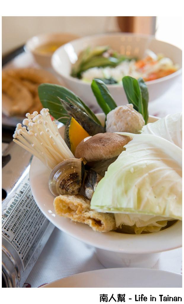 北門嶼輕食風味餐廳