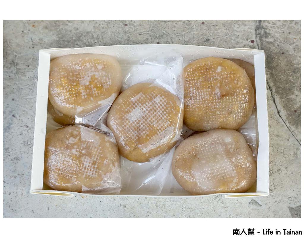祿記包子.水晶餃