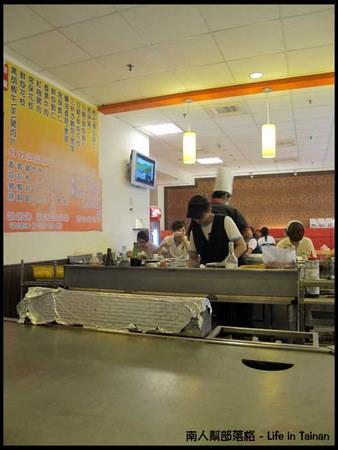 【台南市中西區-美食】日森鐵板燒(鐵板燒)