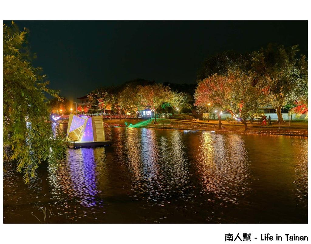 2016年月津港燈節