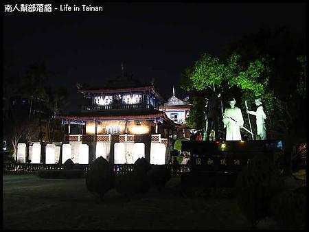 【中西區-景點】赤崁樓(一級古蹟)(2012年03月05日更新)