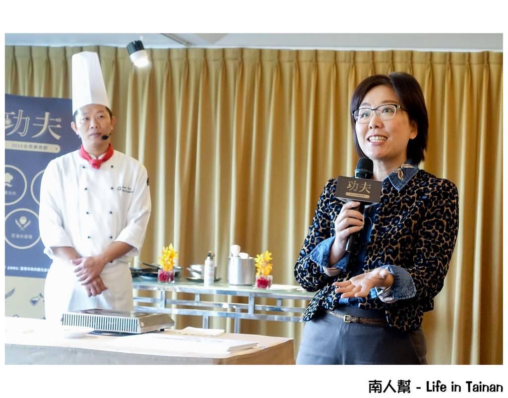 2016台南美食節-雙廚來過招