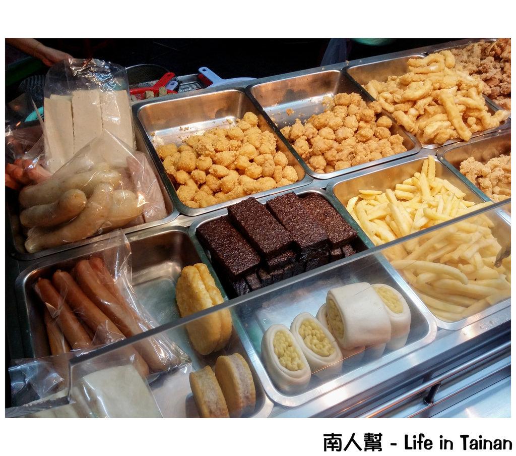 【台南市永康區-美食】ㄚQ香雞排(中華總店)