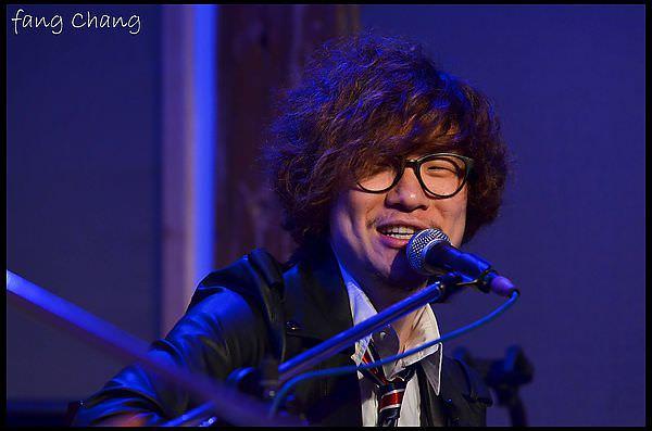 Oli杭士琁&BAND之『Goodbye 2012』-姜道03