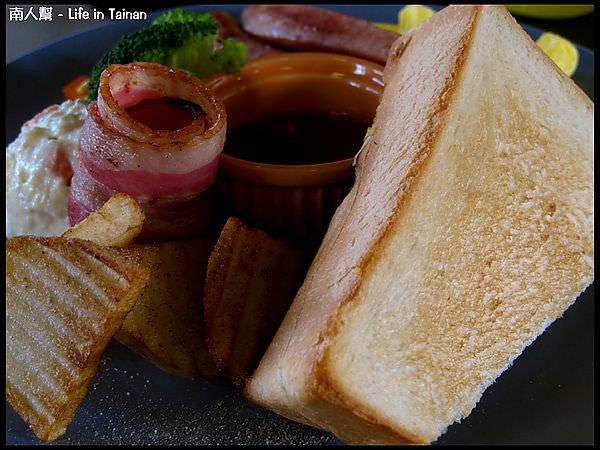 鹿角枝-早午餐04