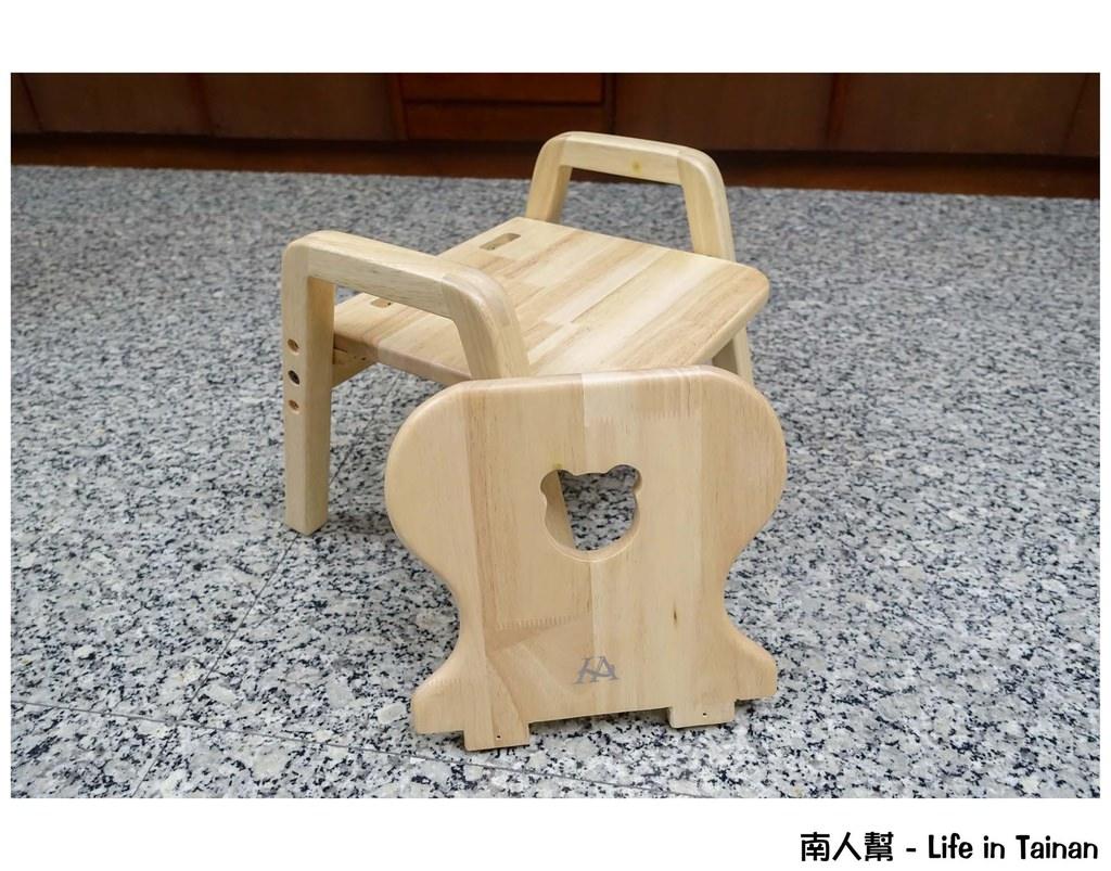 環安家具-兒童系列(幼兒成長型桌椅組)