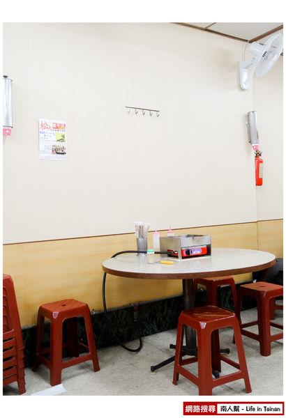 【台南市中西區-美食】松大豬牛肉爐