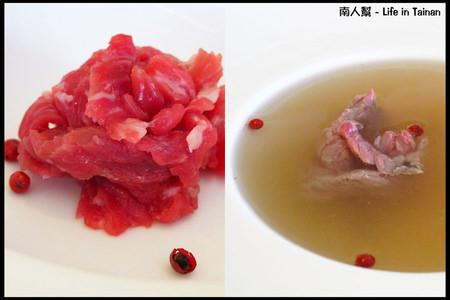 羅萊義法廚房-牛小排時蔬黃金湯01