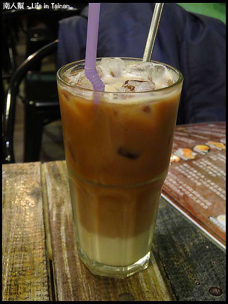 喜喜茶室-絲襪奶茶