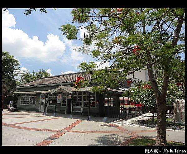 【嘉義】嘉義北門驛(車站)
