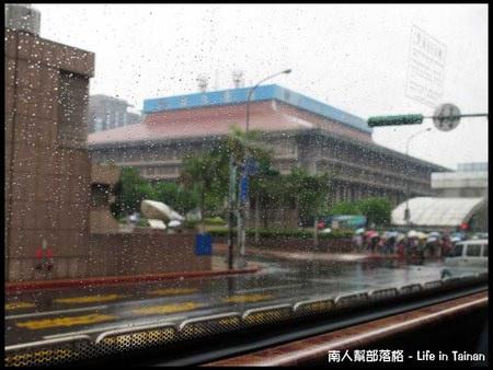 【台北-景點】台北轉運站、京站時尚廣場、微風台北車站、小賈斯汀演唱會